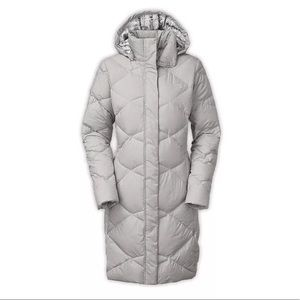 The North Face CB14 Sz XS Miss Metro Goose Coat